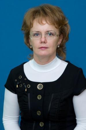 Усольцева Н.Л.